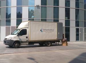 transport mobila si bagaje